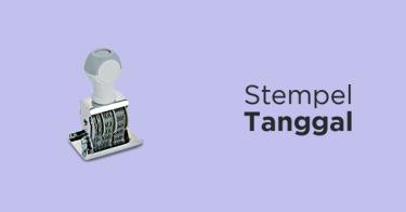Stempel Tanggal