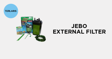 Jebo External Filter Depok