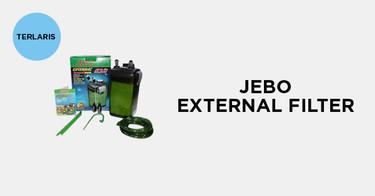Jebo External Filter Bandung