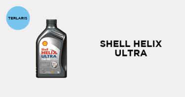 Shell Helix Ultra Bandung