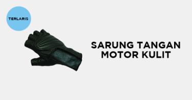 Sarung Tangan Motor Kulit Kabupaten Cirebon