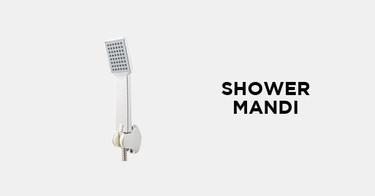 Shower Mandi