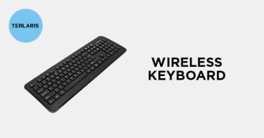Wireless Keyboard Aceh