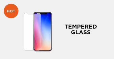 Tempered Glass Smartphone Palembang