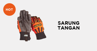 Sarung Tangan Bandung