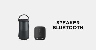 Speaker Bluetooth Ogan Komering Ulu Timur