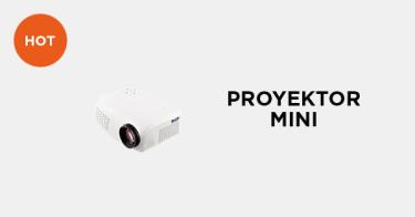 Proyektor Mini Sumatera Selatan