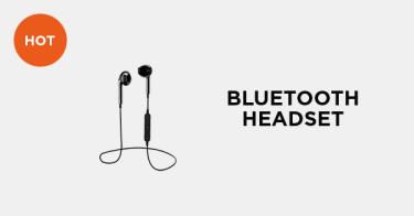 Headset Bluetooth