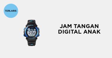 Jam Tangan Digital Anak Kabupaten Bogor