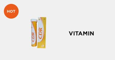 Vitamin Depok
