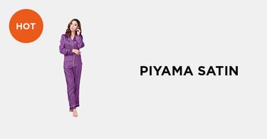 Piyama Satin Kabupaten Bekasi