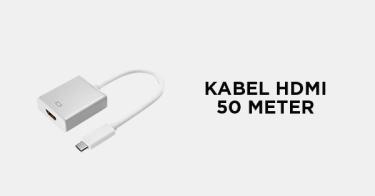 Jual Kabel HDMI dengan Harga Terbaik dan Terlengkap