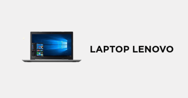 Laptop Lenovo Batu