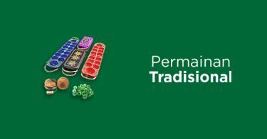 Permainan Tradisional Pilihan