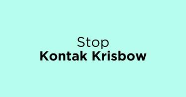 Stop Kontak Krisbow DKI Jakarta