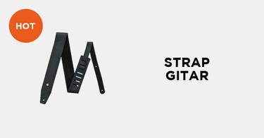 Strap Gitar
