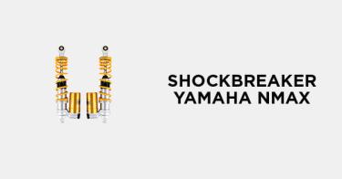 Shockbreaker Yamaha NMAX