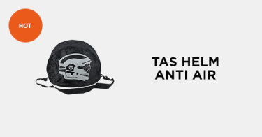 Tas Helm Anti Air