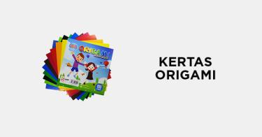 Kertas Origami