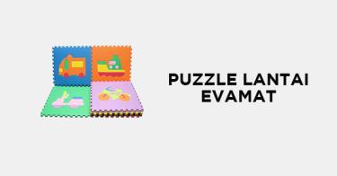 Puzzle Lantai Evamat