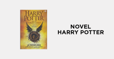 Novel Harry Potter