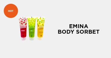 Emina Body Sorbet