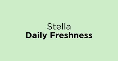 Stella Daily Freshness Depok