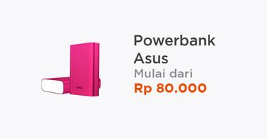 Powerbank Asus
