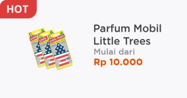 Parfum Mobil Little Trees
