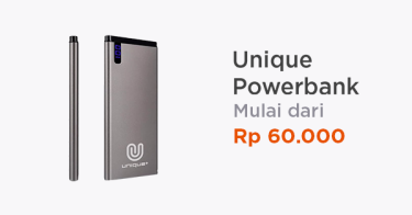 Unique Powerbank