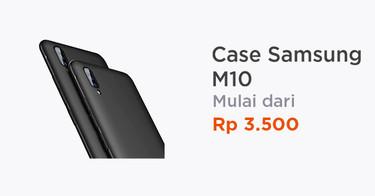 Case Samsung M10