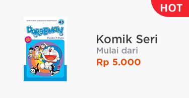 Komik Seri Lampung