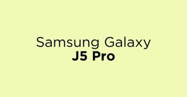 Samsung Galaxy J5 Pro Lampung
