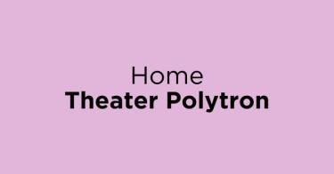 Home Theater Polytron Bandung