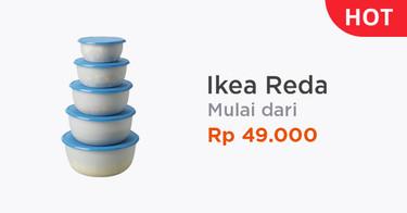 IKEA Reda