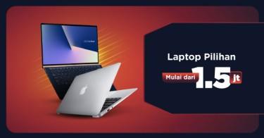 Laptop Pilihan