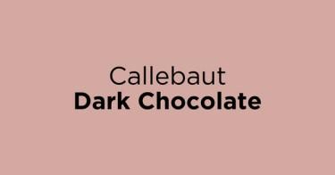 Callebaut Dark Chocolate Jakarta Barat