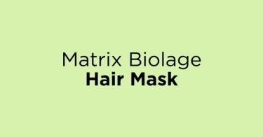 Matrix Biolage Hair Mask Bandung