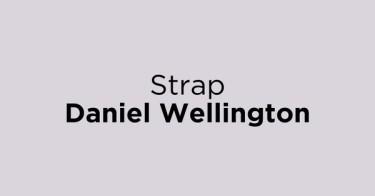 Strap Daniel Wellington Bekasi
