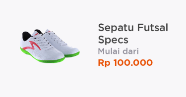 Jual Sepatu Futsal Specs Terbaik Harga Sepatu Futsal Specs