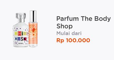 Parfum The Body Shop
