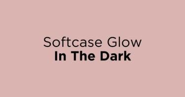Softcase Glow In The Dark DKI Jakarta