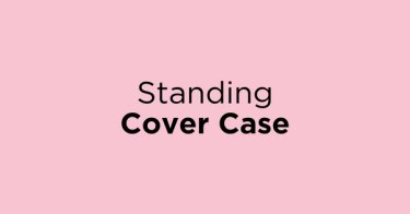 Standing Cover Case