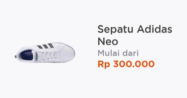 Faaqidaad : Harga adidas neo cloudfoam dual layer footbed