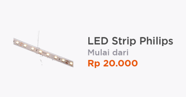 Led Strip Philips