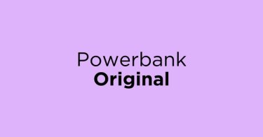 Powerbank Original Banjarmasin