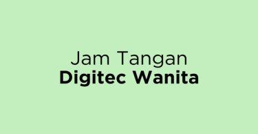 Jam Tangan Digitec Wanita Jakarta Barat