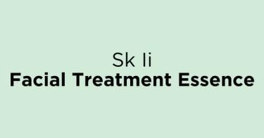 Sk Ii Facial Treatment Essence Bandung