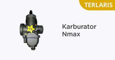 Karburator Nmax
