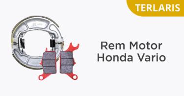 Rem Motor Honda Vario